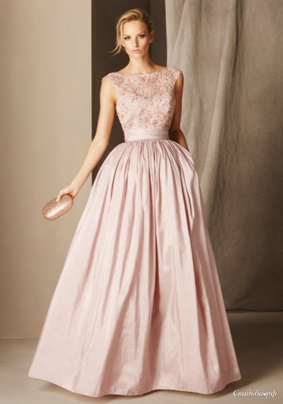 Вечерние платья 2017 новинки на свадьбу
