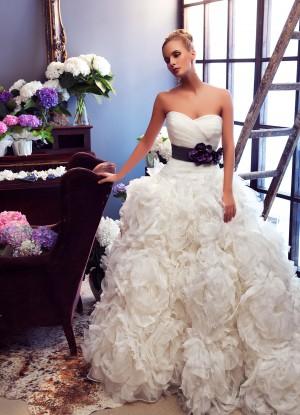 Свадебный салон in Love (Екатеринбург) | Свадебные платья от 6500 руб